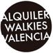 Alquiler Walkies Valencia